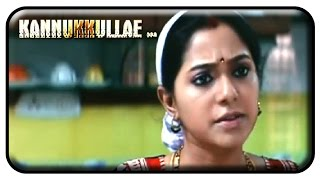 Kannukullae Tamil Movie 2009 | Uncle comes Home | Mithun | Aparna | Sarath Babu  | Ilayaraja Music