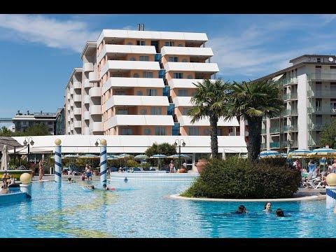 Aparthotel Holiday - Bibione<br><br>Elegante apart...