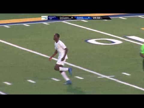 Lakeside Ram Soccer Vs DeQueen   April 26 2018