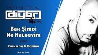 Diyar Pala - Bak Şimdi Ne Haldeyim Feat. Cashflow & Domido (Lyric Video)
