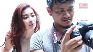 Repeat youtube video คลิปเด็ด! เบื้องหลังถ่ายปก  มด ณปภัช  ฮอตสุดๆ !!!   FHM Thailand