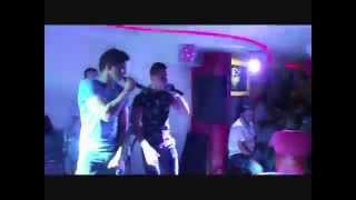 renzo y vf - cover travesura, give me everything , passion whine