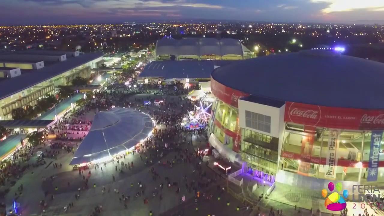 Así se vivió la Feria Estatal de León 2017