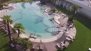Terme di Relilax spa e  piscine a Montegrotto Terme Abano