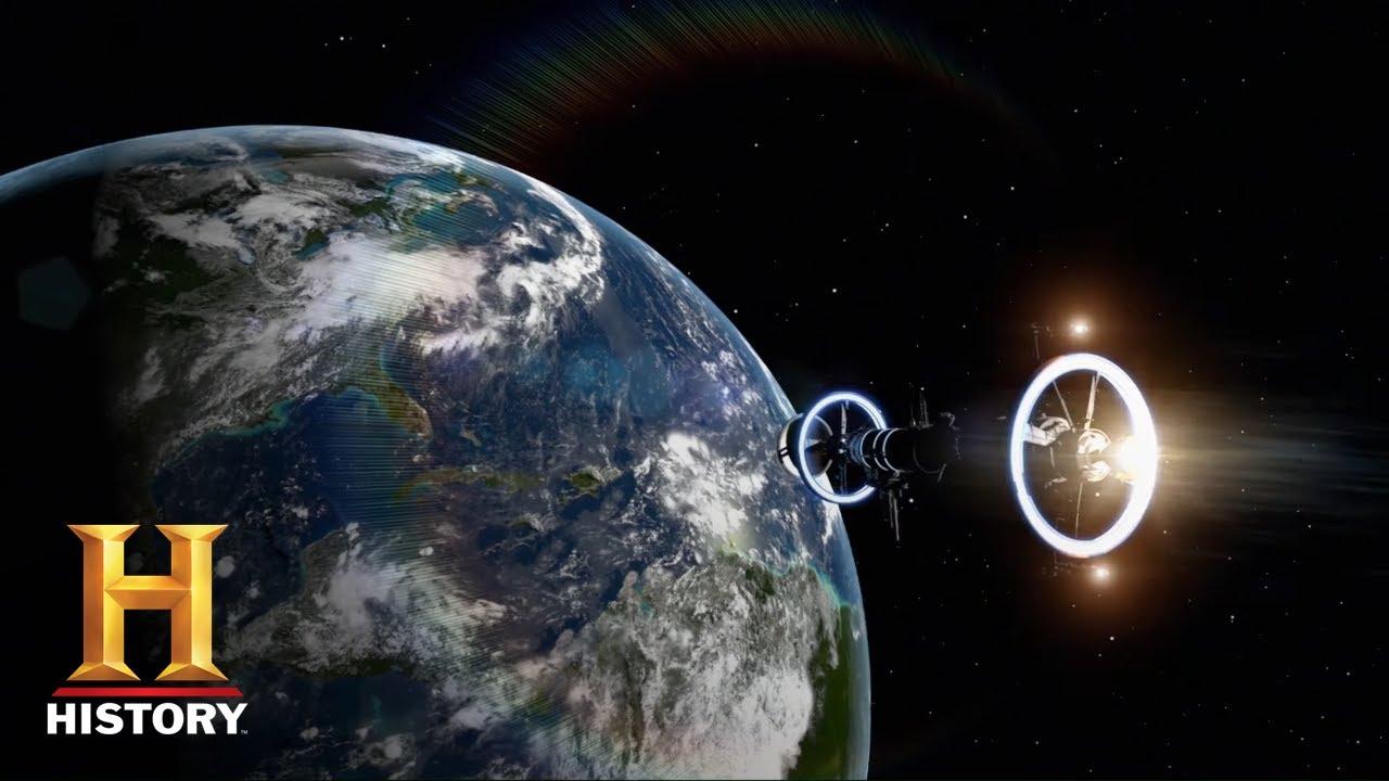 Ancient Aliens Staffel 8