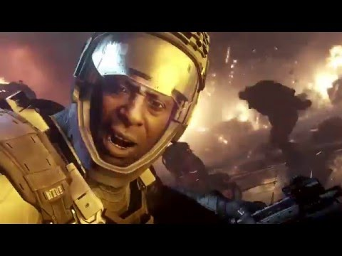 Trailer Call of Duty: Infinite Warfare - Español
