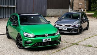 Golf R vs Golf GTI: Which One Should You Buy?