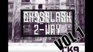 Cwalk 2-Way (CK9 KENNEN)