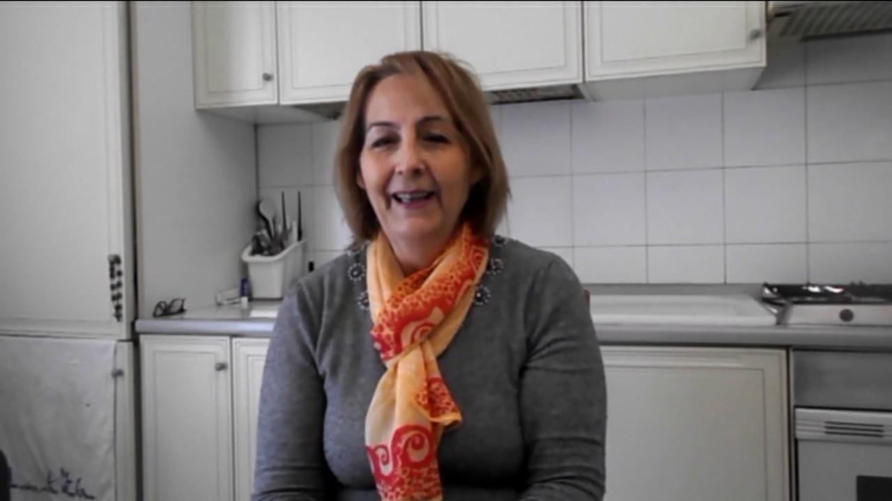 RICETTA IN DIRETTA - menù San Valentino 2019 e ingredienti - Le ricette di zia Franca