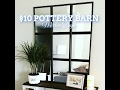 Dollar Tree DIY | $10 Mirror Wall Display