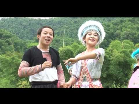 Quan Sơn Gọi Bạn - Vang Mãi Khúc Hát Quan Sơn - Thanh Hóa - 3.VOB