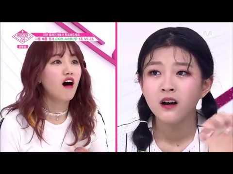 CUT PRODUCE48 EP04 - Lee Haeun MNH Ent