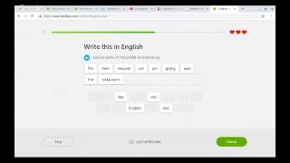 Duolingo Esperanto live Q and A Ep4 (w/ guest Everyday Esperanto)