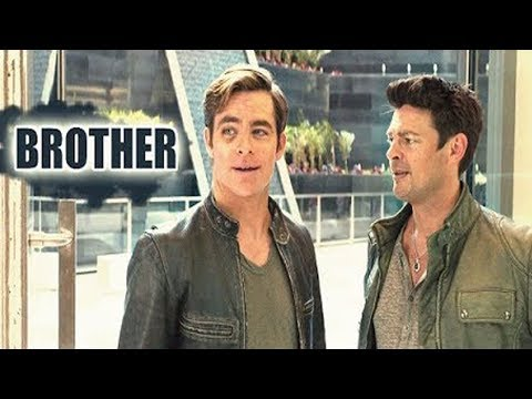 Kirk & McCoy • Brother