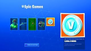 BUYING A FAN AN EXCLUSIVE SKIN BUNDLE! (Fortnite Stacked Accounts!)