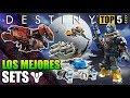 Top 5 Los Mejores Sets De Destiny Mega Construx mp3