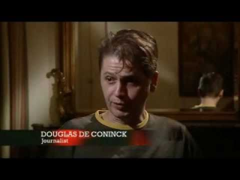 Real Crime: The Perverted World of Marc Dutroux Part 1