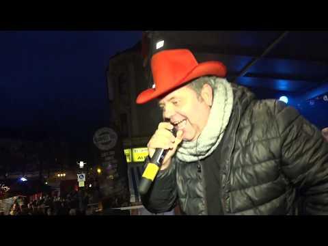 Markus Becker - Annemarie - Live on Stage in Essen-Steele vom 6.01