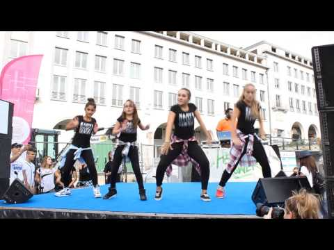 Street Dance Show 8 – Karys Dance Center- Mont des Arts