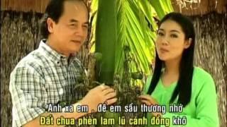 RAU DANG TINH XA Karaoke