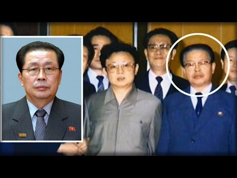 SURPRISE! KIM JONG UN'S EXECUTED UNCLE REAPPEARS ON N.KOREA MEDIA AGAIN