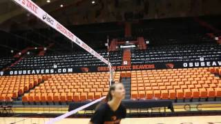 The setter dump - The Art of Coaching Volleyball