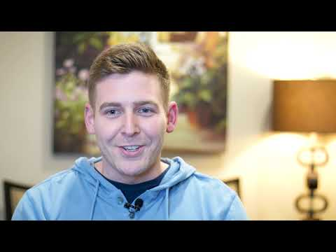 Patient testimonial, meet our patient Eric - at Midtowne Smiles in Grand Rapids, MI