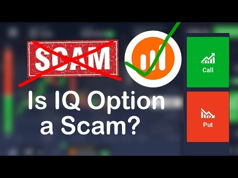 IQ Option Scams - Is IQ Option a Scam? Why and Why Not? IQ Option Complaints About Scam
