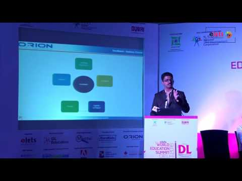 elets World Education Summit' 16 - Technology: The Game Changer for Higher Educati on Scenario
