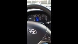 I30 hyundai problemas cambio automatico