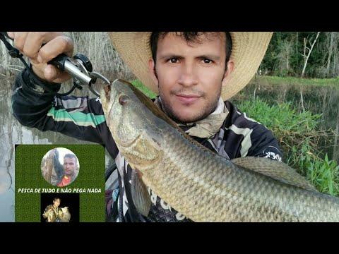 O LUGAR QUE TODO PESCADOR QUE IR PESCAR. pescaria
