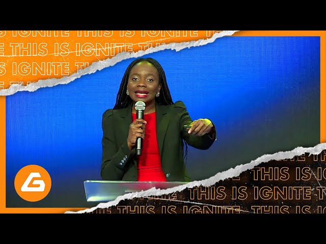 Ignite Church - How The Spirit Leads