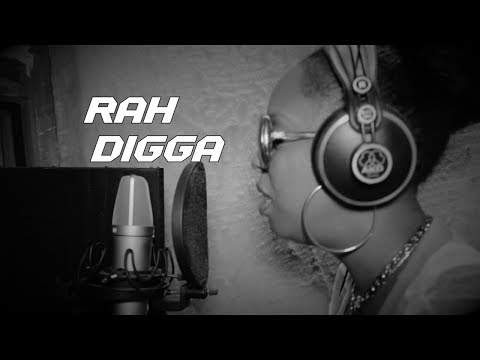 POWER IS INDUSTRY INTERVIEW RAH DIGGA