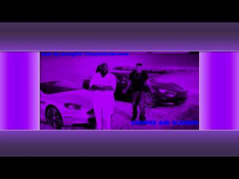Drake - Paris Morton Music (Chopped And Screwed Music Video)