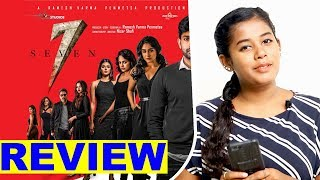 7 (Seven) Movie Review