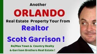 5044 CLARCONA OCOEE RD, ORLANDO, FL 32810 | Rosemont |  Realtor Scott Garrison | 407-339-3200