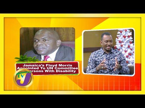 Trending Topics: TVJ Smile Jamaica