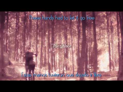 Stefan & Caroline // This Love - Taylor Swift [Lyrics - Traducida Al Español] HD