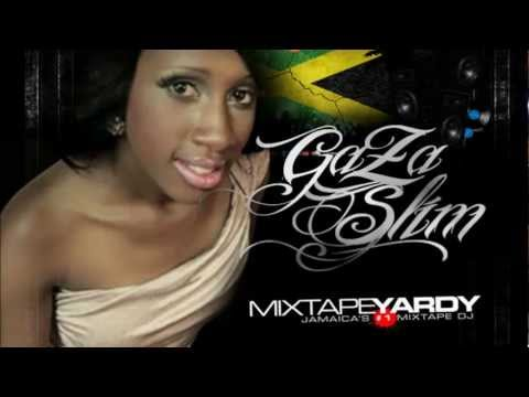 Gaza Slim aka Vanessa Bling | MixtapeYARDY Exclusive