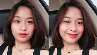 TOP 5 AFFORDABLE LIP & CHEEK TINTS | Anne Lopez (Philippines)