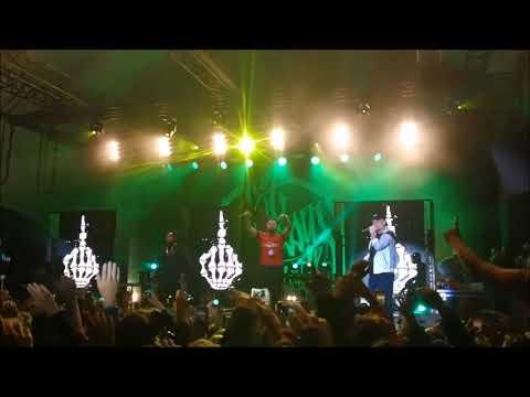 187 Strassenbande-Millionär Live!!!!