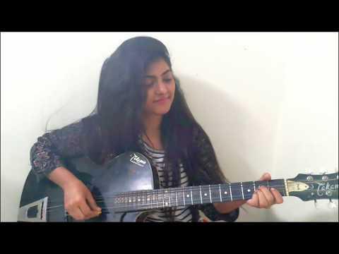ghungroo-song-cover-|-war-|-hrithik-roshan-|-female-cover-|-preety-semwal-|-guitar-chords|-dance
