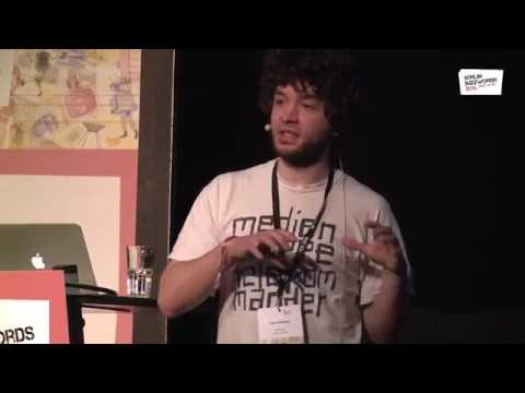#bbuzz 2016: Jan Graßegger - Real-time analytics with Flink and Druid on YouTube