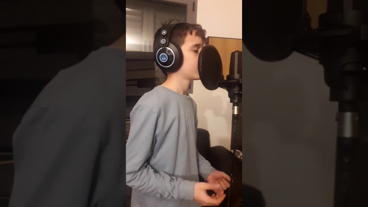 Not Every Child Can Sing Like This!