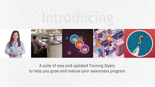 2019 EndUser Training Release Teaser