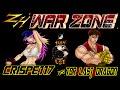 ZH WAR ZONE Crispe117 Vs TBR Last Dragon FT5 mp3