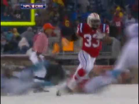 [Highlight] 2009 WEEK 6 NEW ENGLAND PATRIOTS-TENNESSEE TITANS 59-0