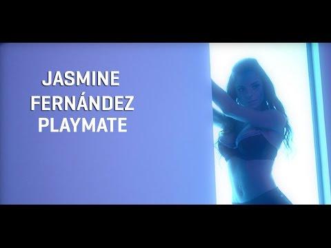 Jasmine Fernández | Playmate Noviembre 2015