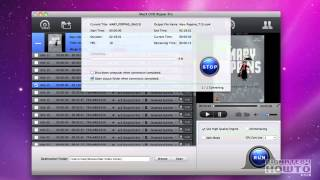 MacX DVD Ripper Pro Software Walk Through