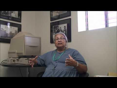About the Seneca Nation Women Part 1